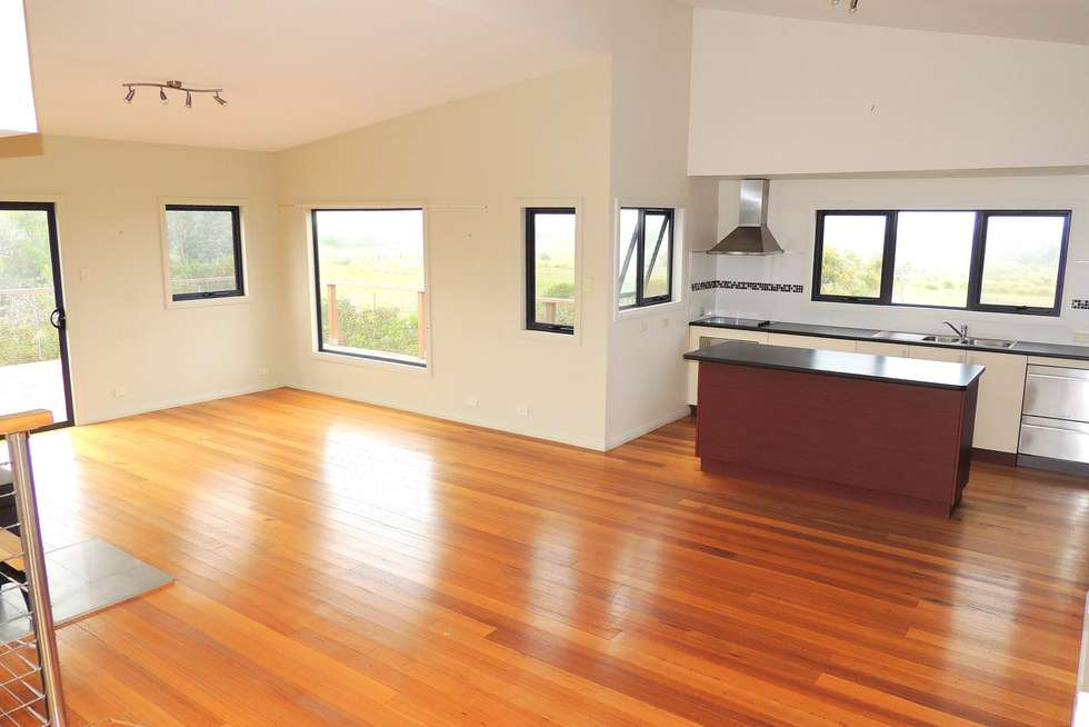 Third view of Homely house listing, 4 Templestowe St, Seymour TAS 7215