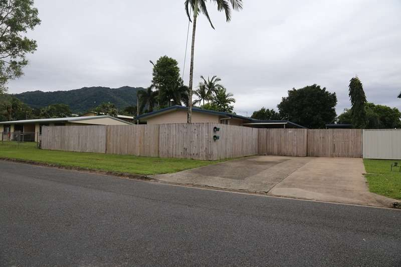 Main view of Homely semidetached listing, 1/16 Smart Street, Mooroobool, QLD 4870