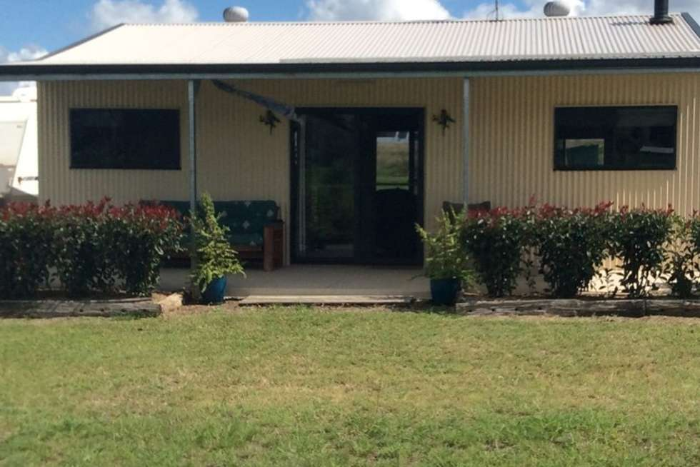 Fourth view of Homely acreageSemiRural listing, 119 BUTLER DRIVE, Proston QLD 4613