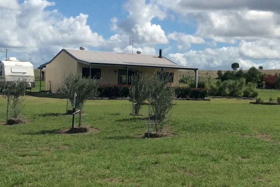 Fifth view of Homely acreageSemiRural listing, 119 BUTLER DRIVE, Proston QLD 4613
