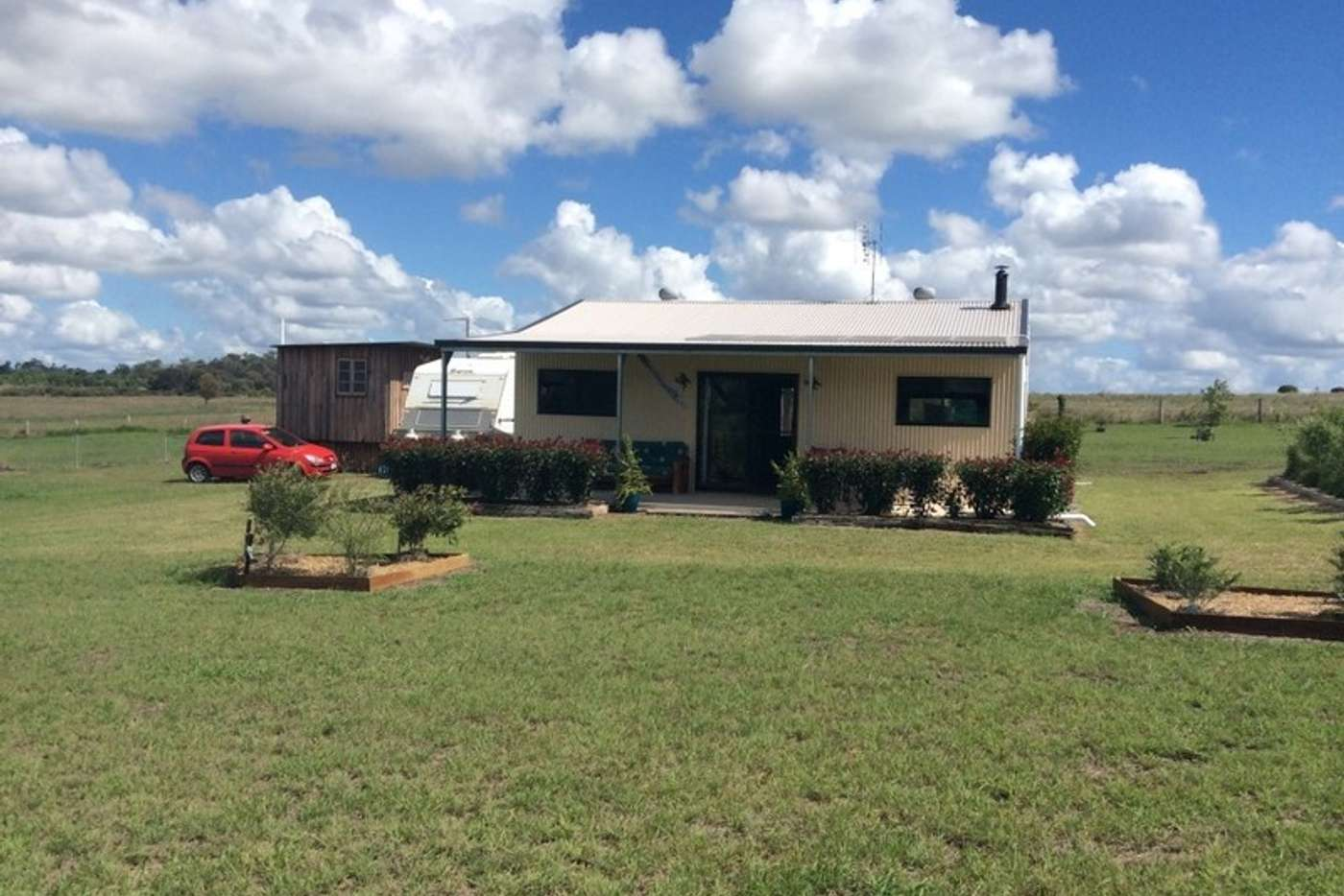 Sixth view of Homely acreageSemiRural listing, 119 BUTLER DRIVE, Proston QLD 4613