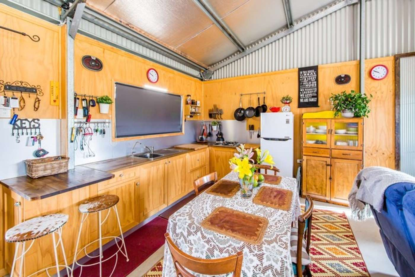 Seventh view of Homely acreageSemiRural listing, 119 BUTLER DRIVE, Proston QLD 4613