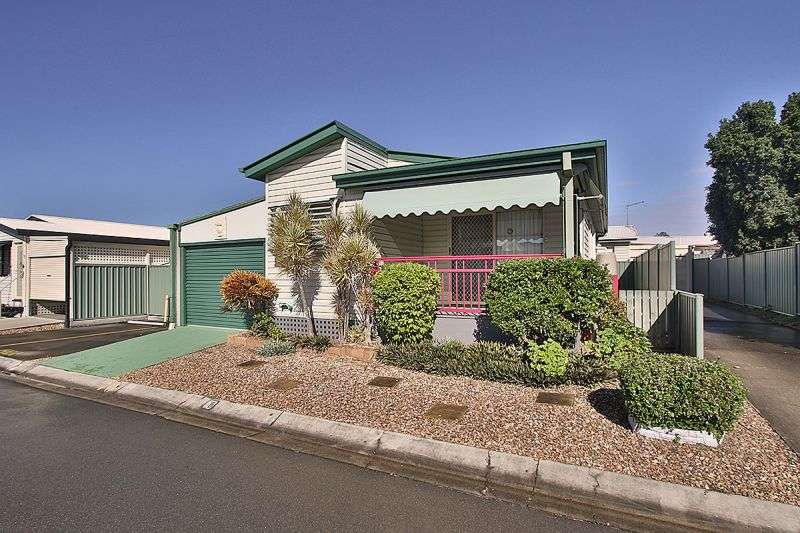 Main view of Homely house listing, 70/213 Brisbane Terrace, Goodna, QLD 4300