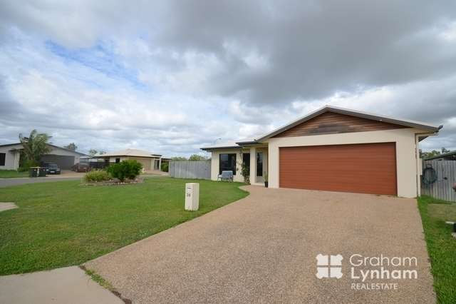 20 Dundabella Drive, Deeragun QLD 4818