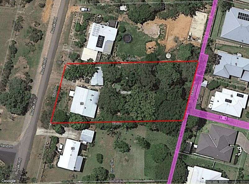 Main view of Homely house listing, 28 Buzaki Road, Glass House Mountains, QLD 4518