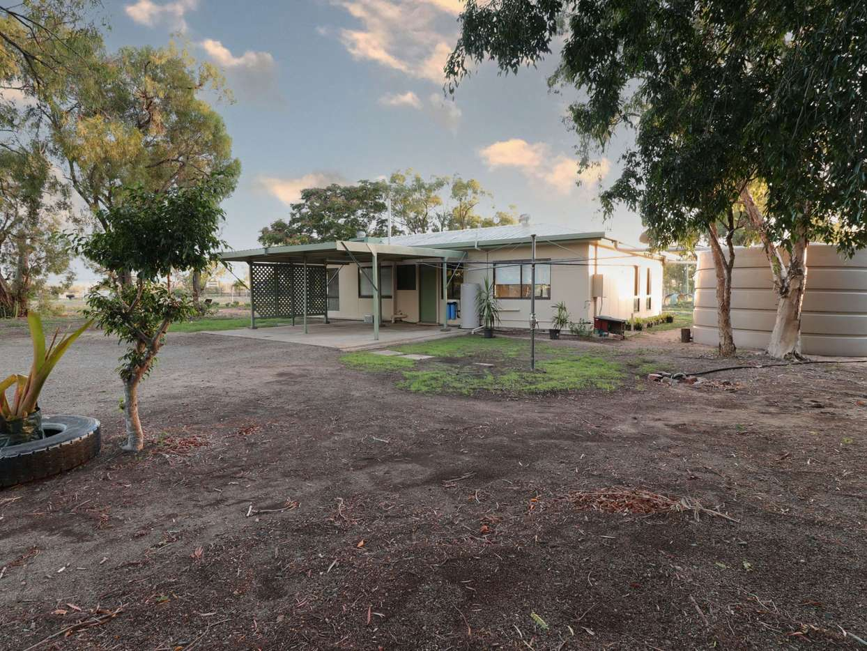 Main view of Homely rural listing, 5 Hardy Road, Bouldercombe, QLD 4702