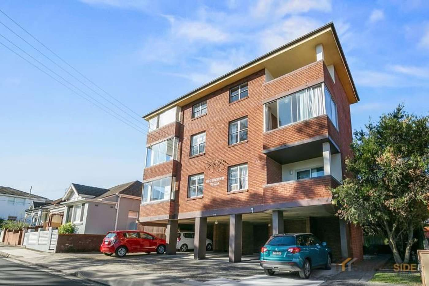 Main view of Homely apartment listing, 9/7-9 Randwick St, Randwick NSW 2031