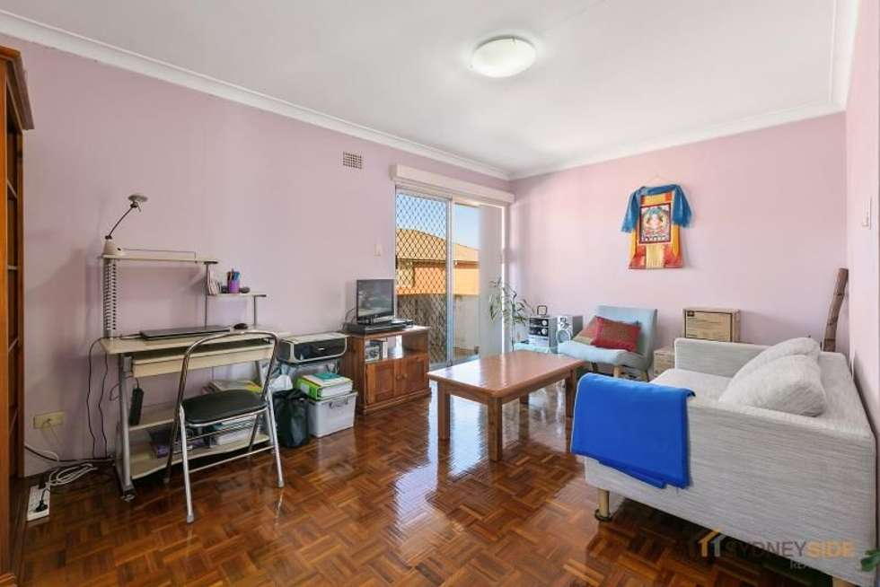 Second view of Homely apartment listing, 9/7-9 Randwick St, Randwick NSW 2031