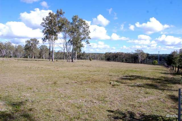 148 Whitaker Road, Nanango QLD 4615