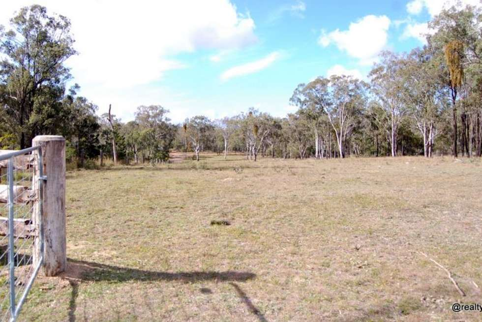 Third view of Homely acreageSemiRural listing, 148 Whitaker Road, Nanango QLD 4615
