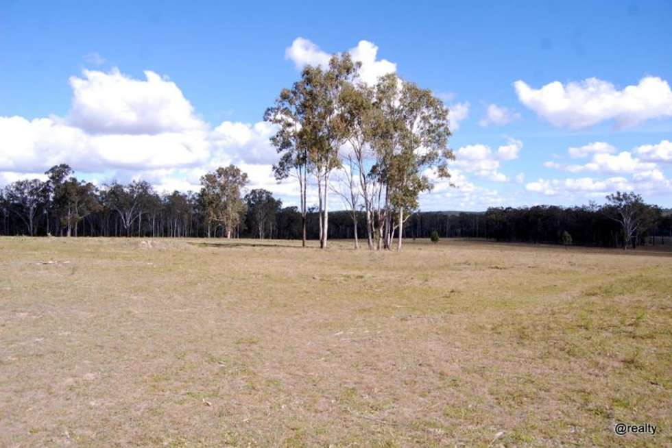 Fourth view of Homely acreageSemiRural listing, 148 Whitaker Road, Nanango QLD 4615