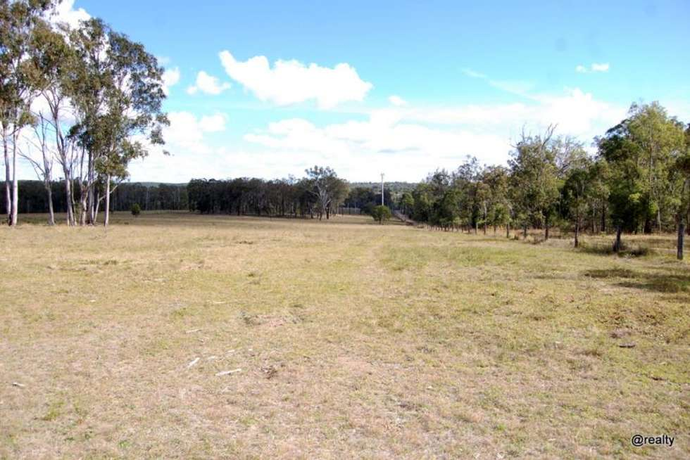 Fifth view of Homely acreageSemiRural listing, 148 Whitaker Road, Nanango QLD 4615