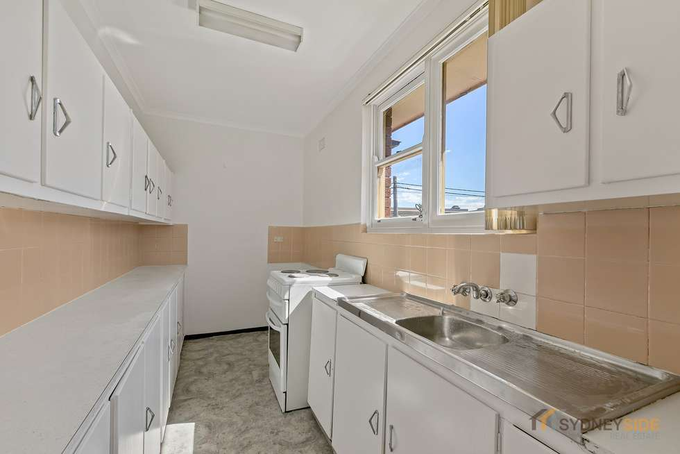 Second view of Homely apartment listing, 4/100 Carrington Rd, Waverley NSW 2024