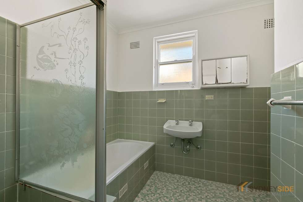 Fourth view of Homely apartment listing, 4/100 Carrington Rd, Waverley NSW 2024