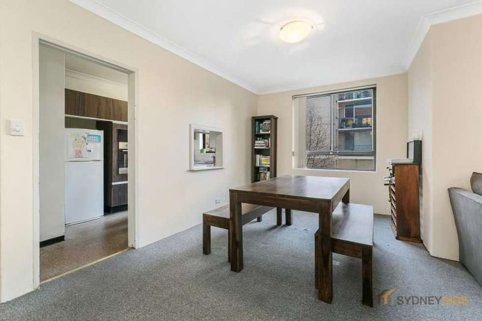 Second view of Homely apartment listing, 11/9 King St, Randwick NSW 2031