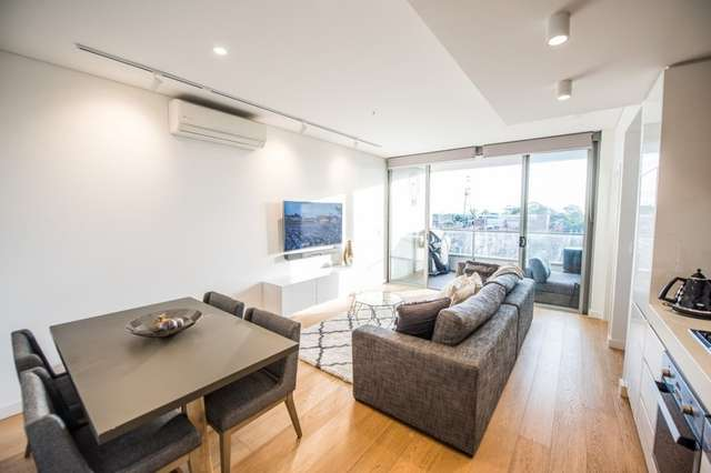 69/2-8 James street, Carlingford NSW 2118