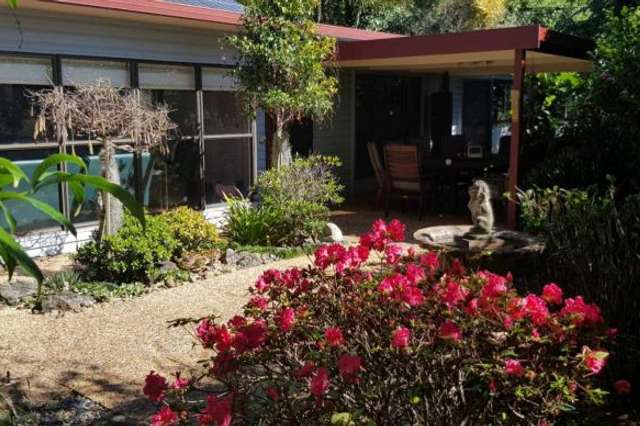 77 Long Road, Tamborine Mountain QLD 4272