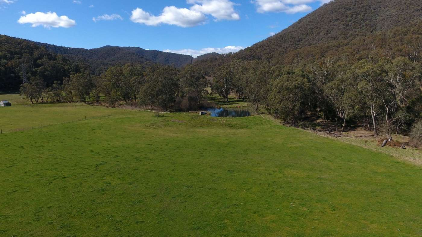 Main view of Homely  listing, LOT 2/62 Dunstan Track, Bright, VIC 3741