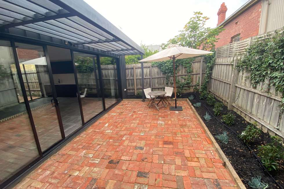Second view of Homely house listing, 72 Octavia St, St Kilda VIC 3182