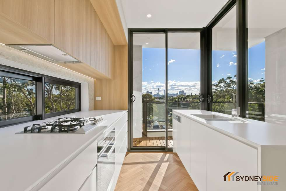 Second view of Homely other listing, 7/64-66 Cook Rd, Centennial Park NSW 2021