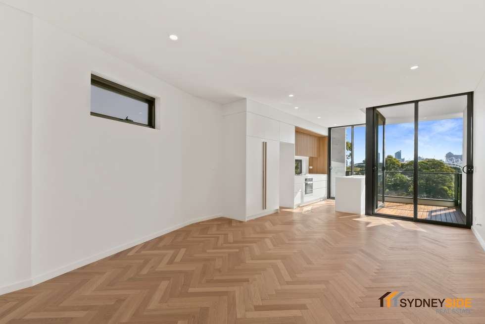 Third view of Homely other listing, 7/64-66 Cook Rd, Centennial Park NSW 2021