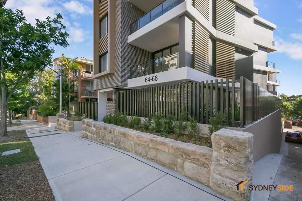 Fourth view of Homely other listing, 7/64-66 Cook Rd, Centennial Park NSW 2021