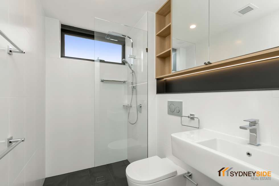 Fifth view of Homely other listing, 7/64-66 Cook Rd, Centennial Park NSW 2021