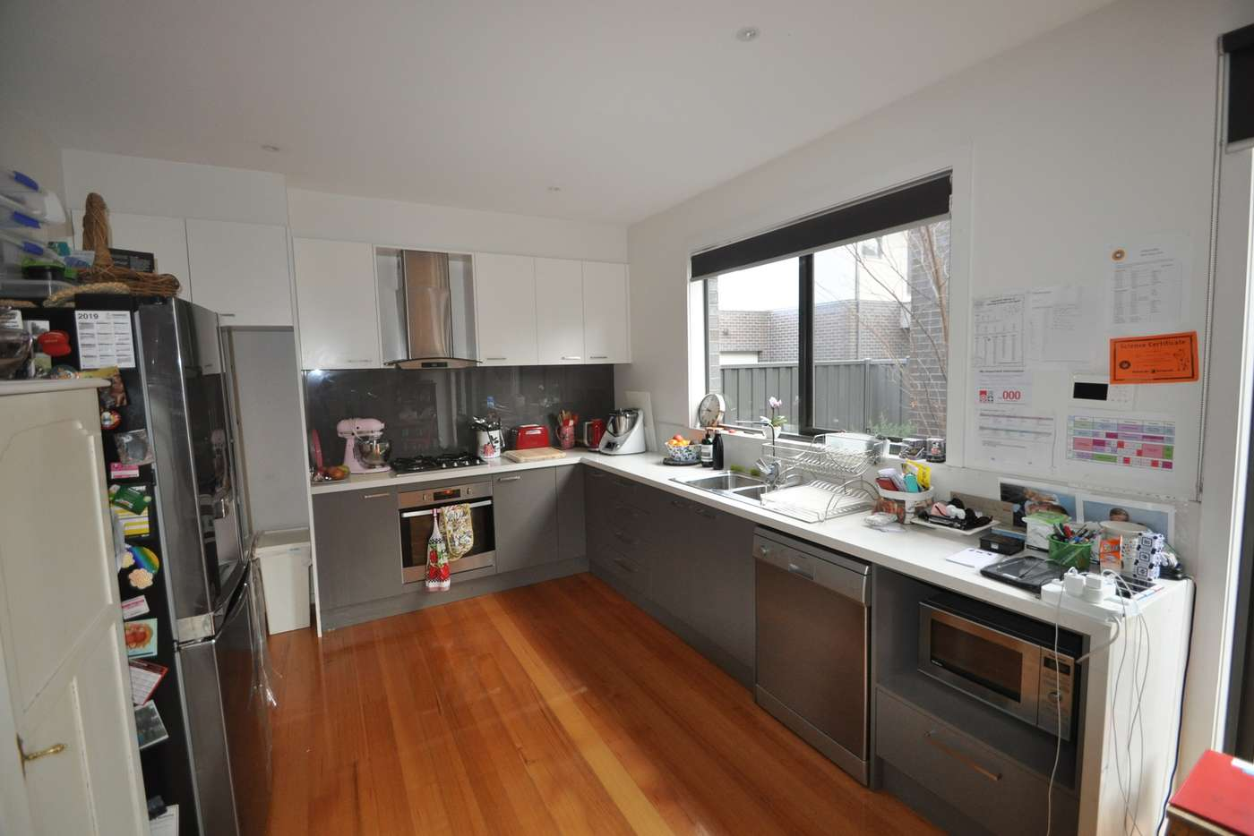 Main view of Homely townhouse listing, 6/28-30 Hutton Street, Thornbury VIC 3071