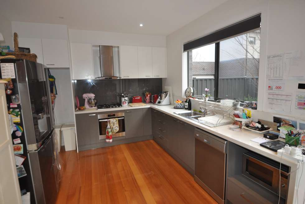 Fourth view of Homely townhouse listing, 6/28-30 Hutton Street, Thornbury VIC 3071