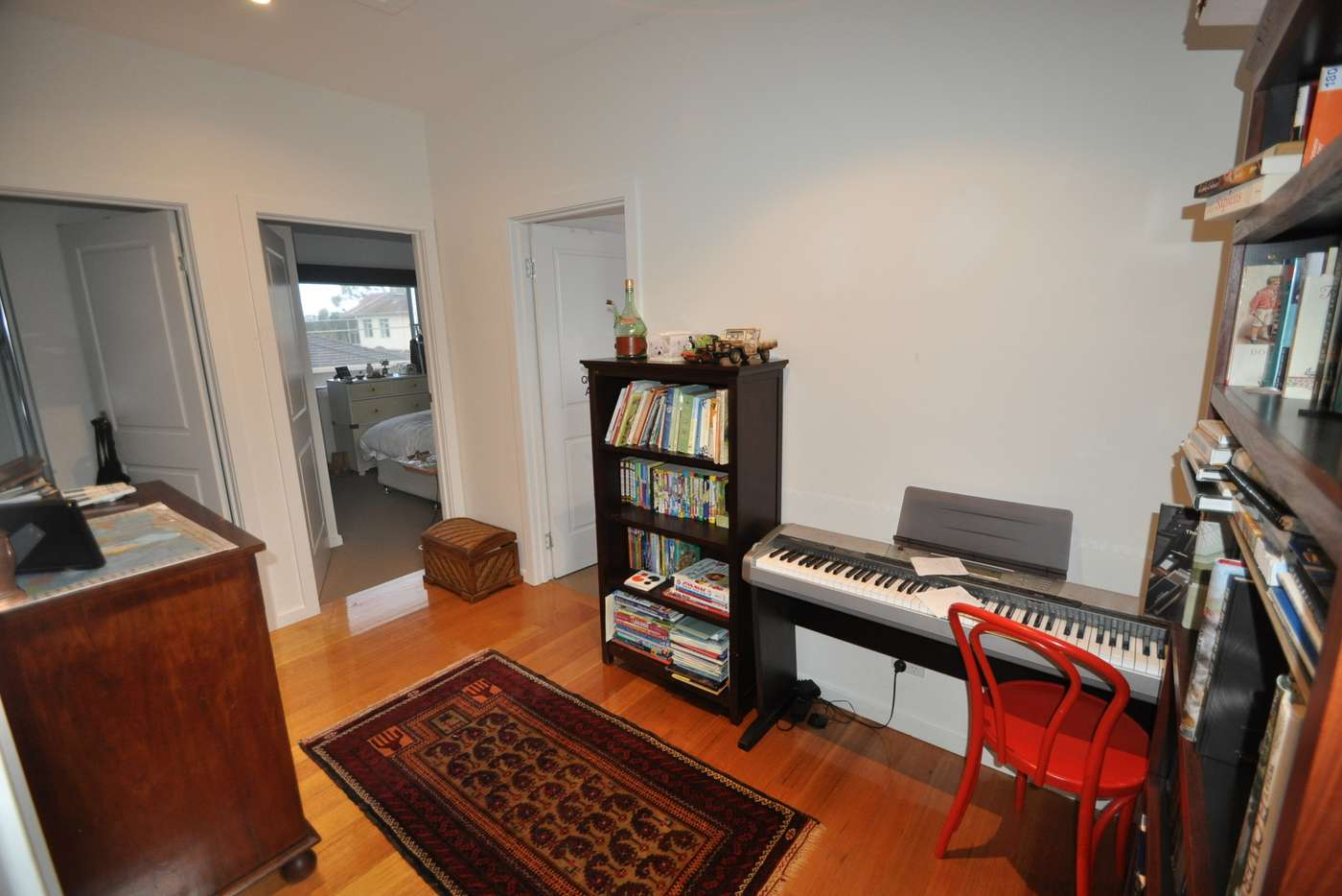 Seventh view of Homely townhouse listing, 6/28-30 Hutton Street, Thornbury VIC 3071