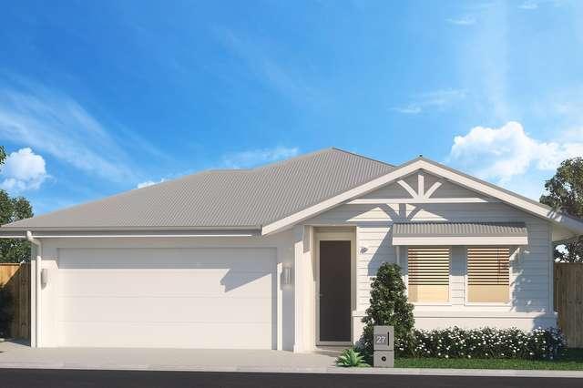 21/41 Island View Drive, Urangan QLD 4655
