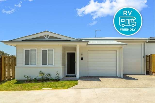 50/2-20 Island View Drive, Urangan QLD 4655