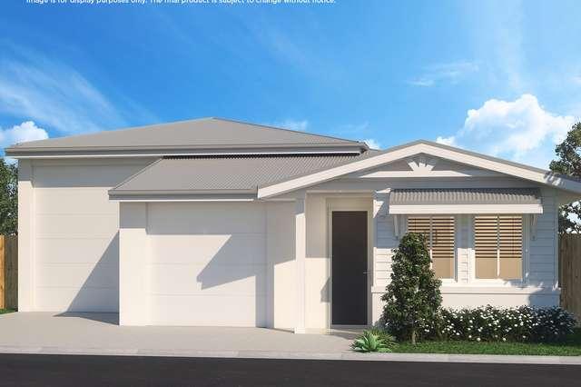 49/2-20 Island View Drive, Urangan QLD 4655