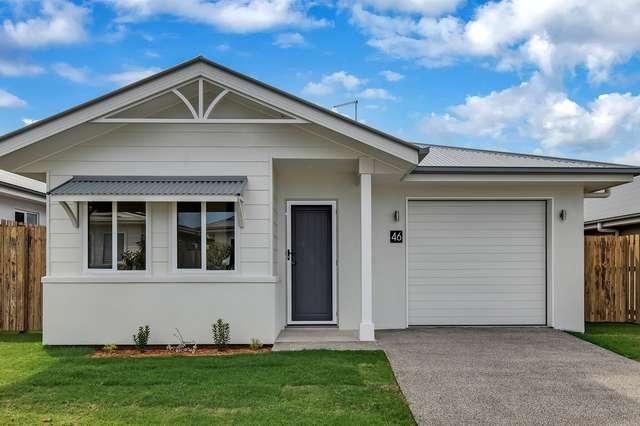 46/2-20 Island View Drive, Urangan QLD 4655
