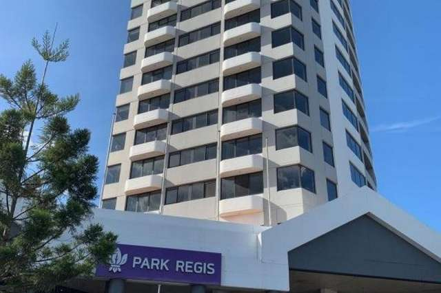 293 North Quay, Brisbane City QLD 4000