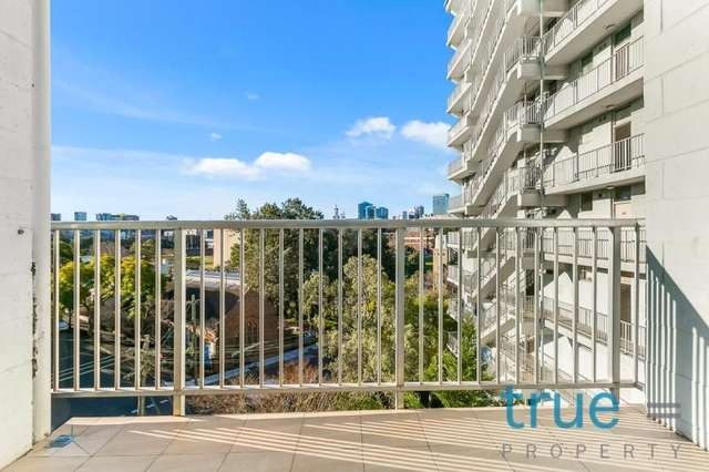 605/34 Wentworth Street, Glebe NSW 2037