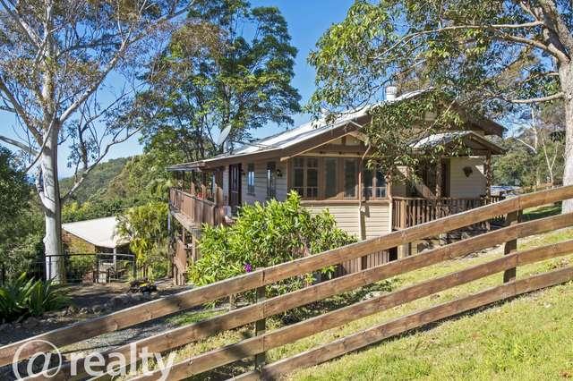 1 Tabor Drive, Tamborine Mountain QLD 4272