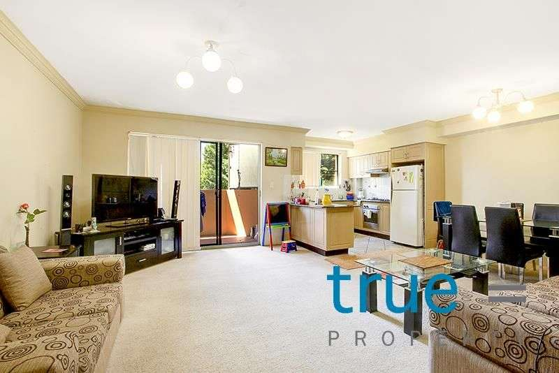 Main view of Homely apartment listing, 13/141 Concord Road, North Strathfield, NSW 2137