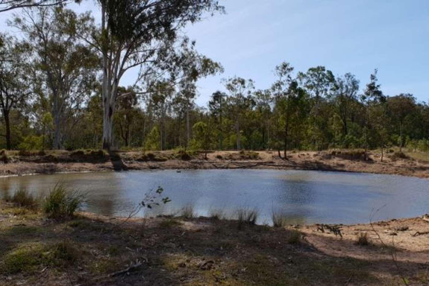 Main view of Homely acreageSemiRural listing, 149 Whitaker Road, Nanango QLD 4615