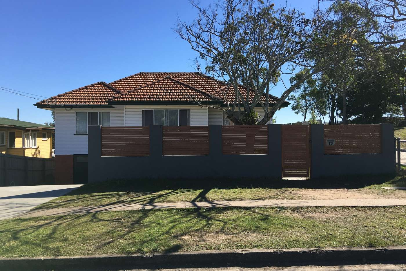 Main view of Homely house listing, 12 Miawela Street, Seven Hills QLD 4170