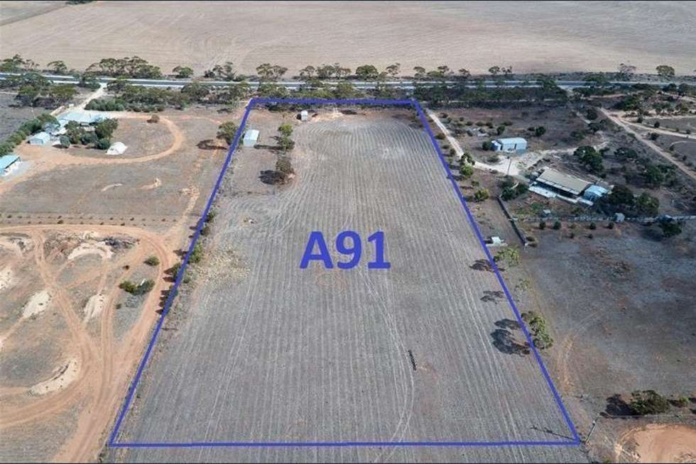 Second view of Homely residentialLand listing, Lot 91 Ridley Road, Mannum SA 5238