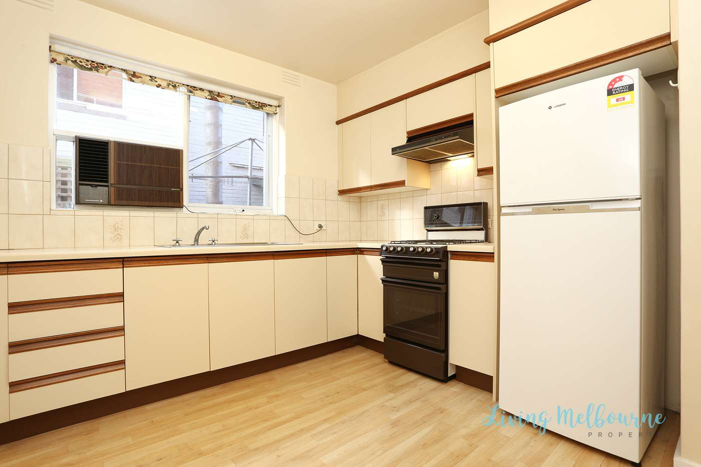 Main view of Homely apartment listing, 8/8 Kemp Street, Thornbury VIC 3071