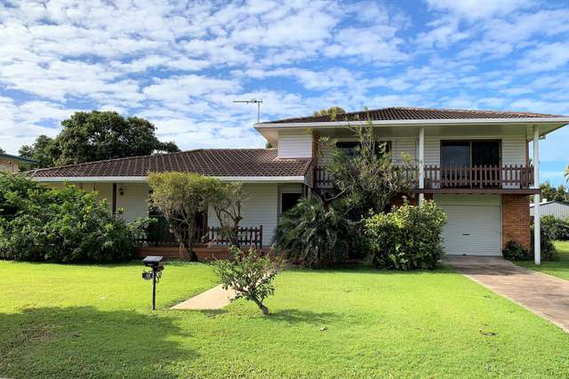 18 George Milton Street, West Mackay QLD 4740