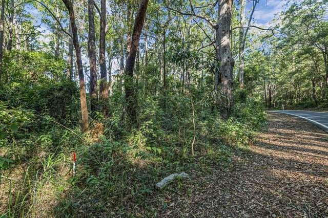 1922 Springbrook Road, Springbrook QLD 4213