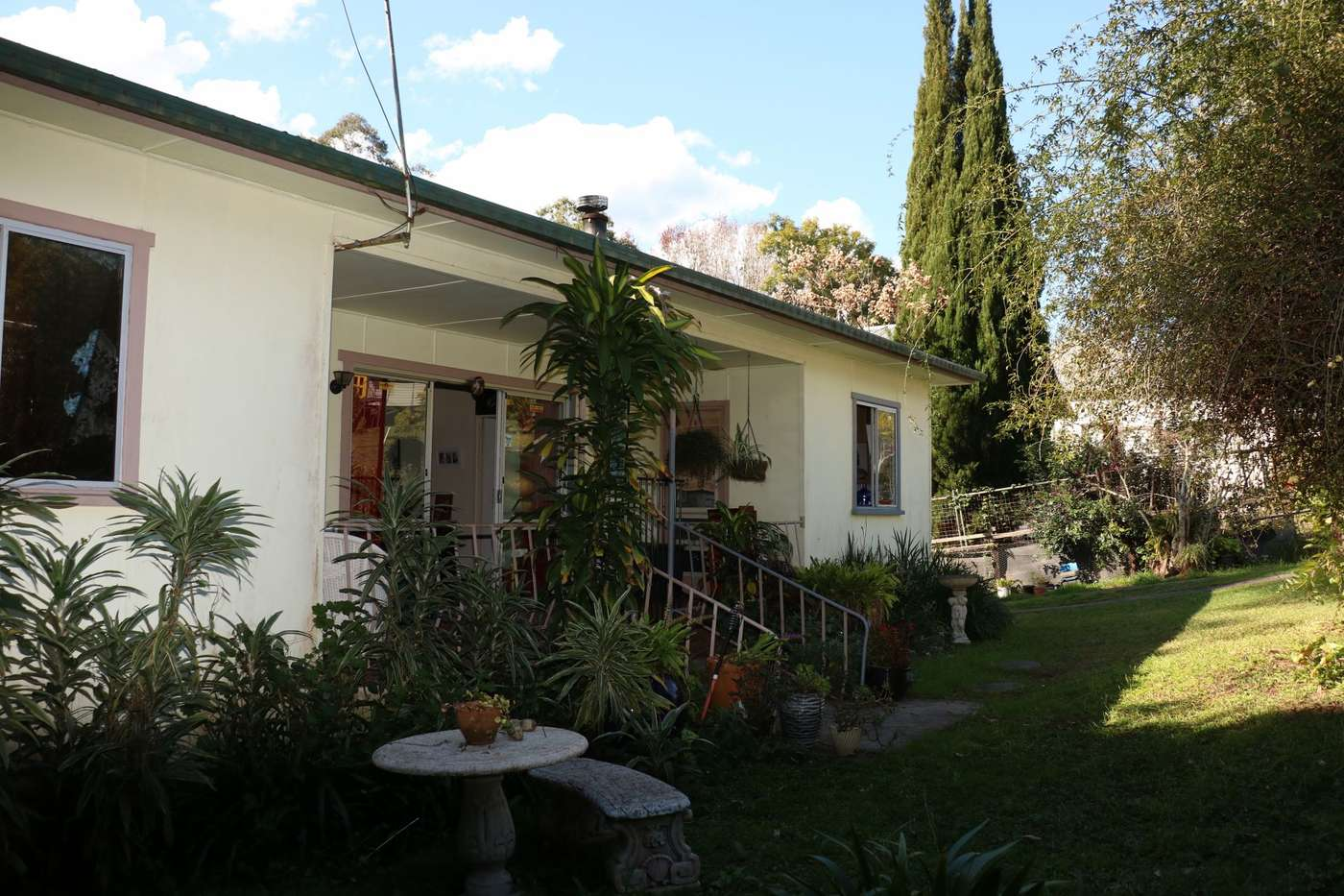 Main view of Homely house listing, 24 Thorburn Street, Nimbin, NSW 2480