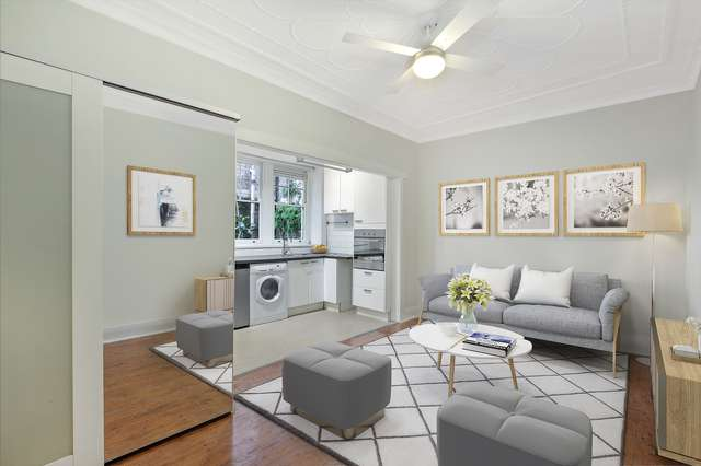 4/42 Bayswater Road, Rushcutters Bay NSW 2011