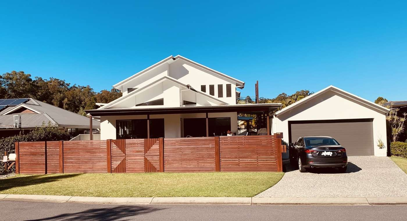 Main view of Homely house listing, 28 Tidal Cres, Moonee Beach, NSW 2450
