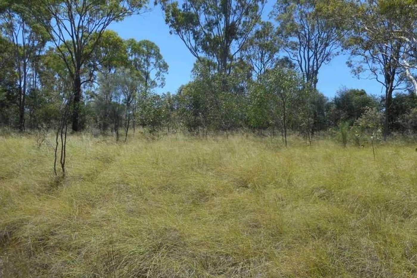 Main view of Homely acreageSemiRural listing, Lot 6 Kingaroy Cooyar, Tarong QLD 4615