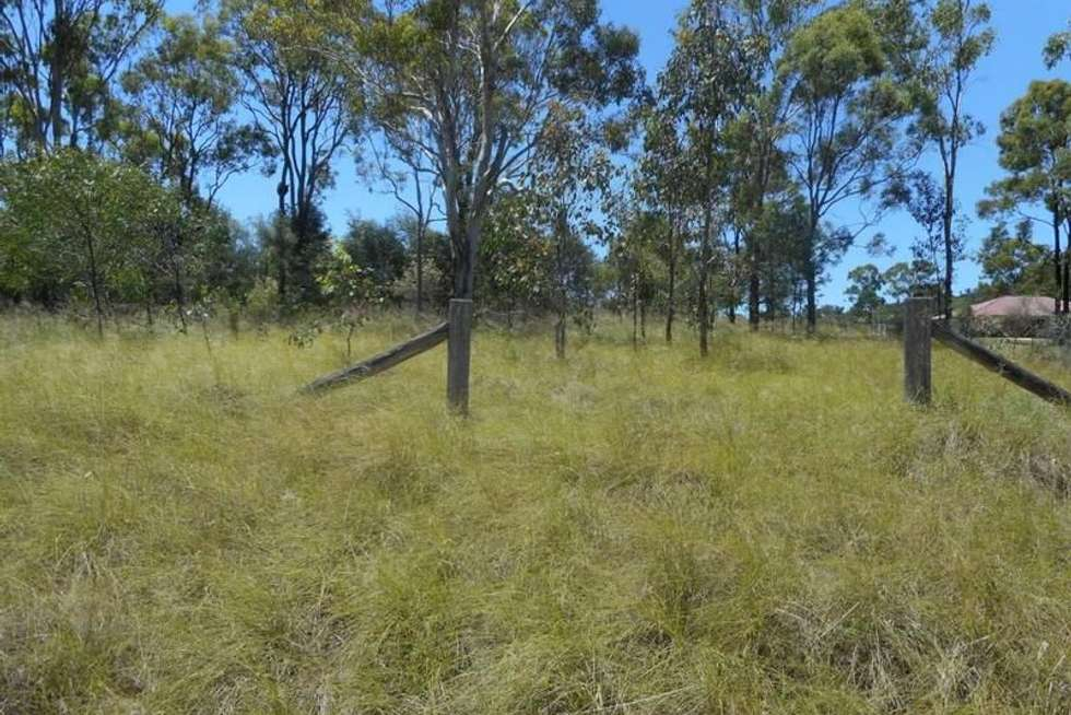 Second view of Homely acreageSemiRural listing, Lot 6 Kingaroy Cooyar, Tarong QLD 4615