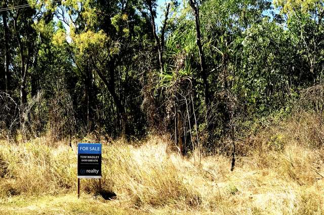 Lot 56 Toolakea Beach Road, Bluewater QLD 4818
